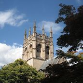 Oxford Tower